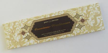 Frankincense Indian Incense | Pure Incense Connoisseur | 10 gram pack