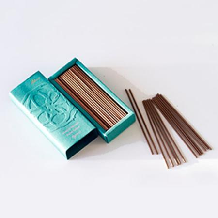 Ume | Quality Incense Sticks | Point Lobos | All natural ingredients | 90 Sticks