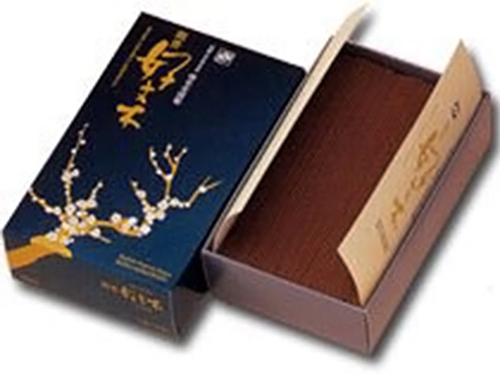 Baieido Bikou Kobunboku | Japanese Incense Sticks | 250 Sticks