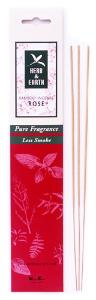 Bamboo Incense Sticks | Herb & Earth | Rose | by Nippon Kodo