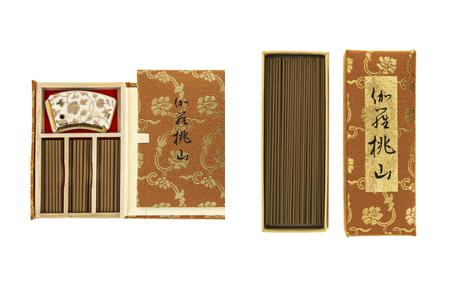 New Super High-quality Aloeswood Incense from Nippon Kodo